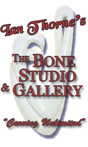 The Bone Studio and Gallery